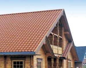 Чем утеплить крышу