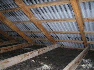зачем утеплять крышу