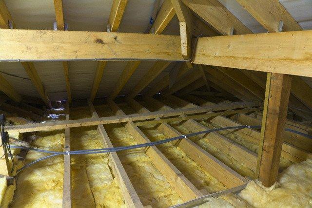 Крыши ремонт как посчитать