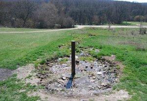 Своя скважина - источник чистой воды