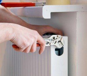 Монтаж отопления в частном доме — тонкости и специфика