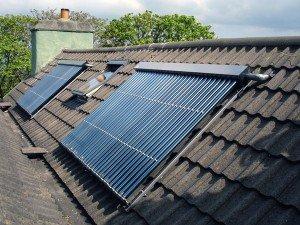 Солнечные коллекторы технологические новинки в отоплении