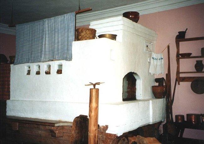 печка для дров фото
