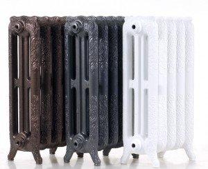 Чугунные радиаторы - одни из лучших