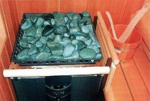 проверка прочности качества камней