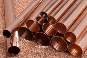 На рынке представлен широкий выбор труб для отопления