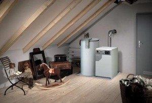 Дизельное отопление - это высокая степень автоматизации процесса и простота эксплуатации.