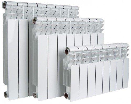 Алюминиевые батареи