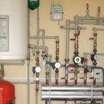 Способы промывки системы отопления частного дома