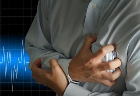 Связь между инфарктом и отоплением