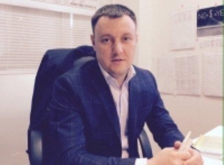 Руслан Георгиевич Васильев
