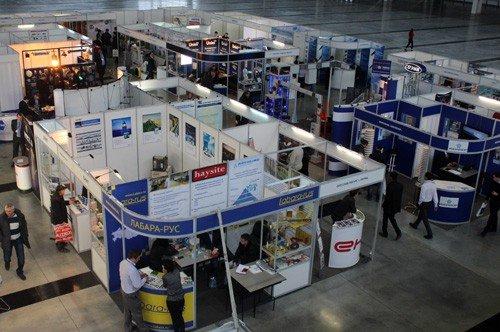 XV Международная выставка «Энергетика. Электротехника. Энергоэффективность»