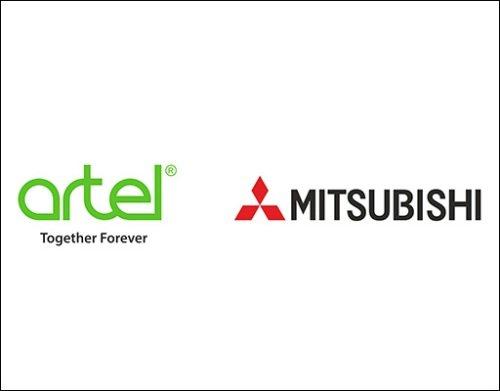 Разрыв деловых отношений между компаниями Mitsubishi и Artel (Узбекистан)