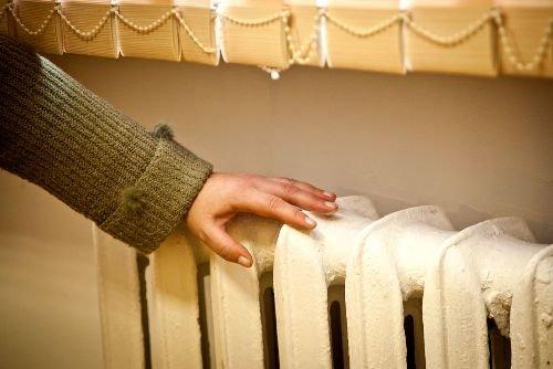 Многоквартирный дом в Твери отключен от отопления и горячего водоснабжения