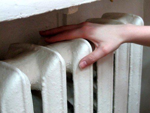 Пензенский дом без тепла