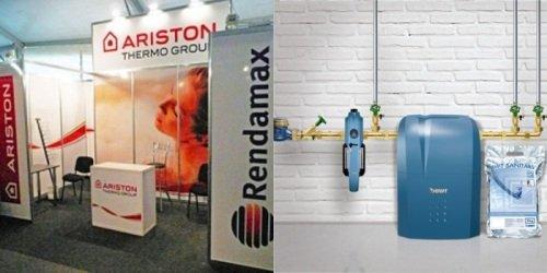 Сотрудничество BWT и Ariston в части снижения энергопотребления