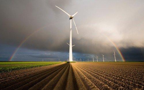 Канада намерена оказать финансовую поддержку энергетической отрасли в Африке