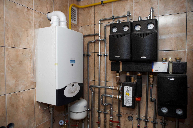 Организуем отопление в гараже: обзор самых популярных методов