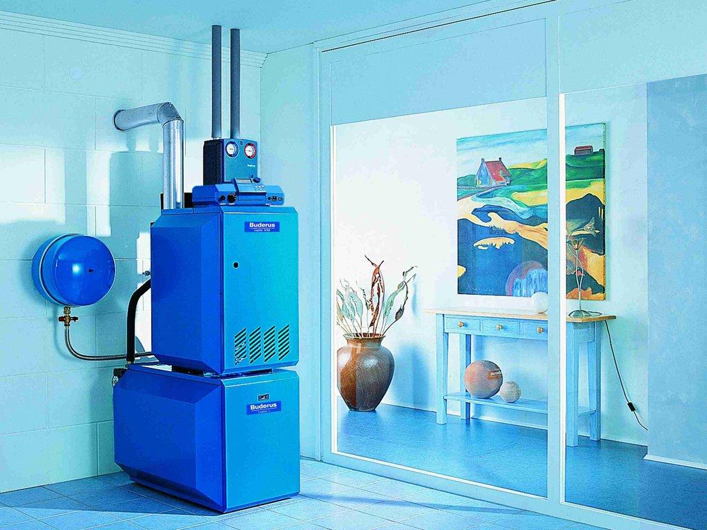 Технические характеристики и преимущества напольных газовых котлов