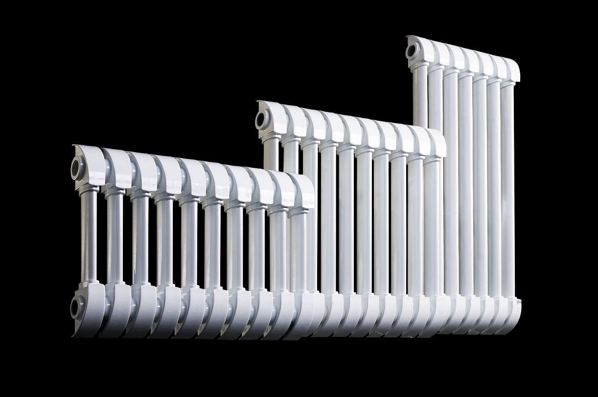 Обзор характеристик биметаллических радиаторов