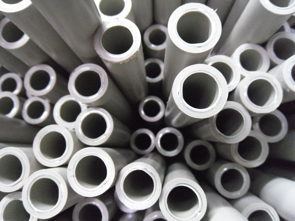 Выбор пластиковых труб для отопления