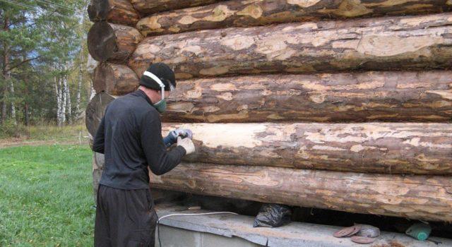 Как своими руками утеплить деревянный старый дом изнутри
