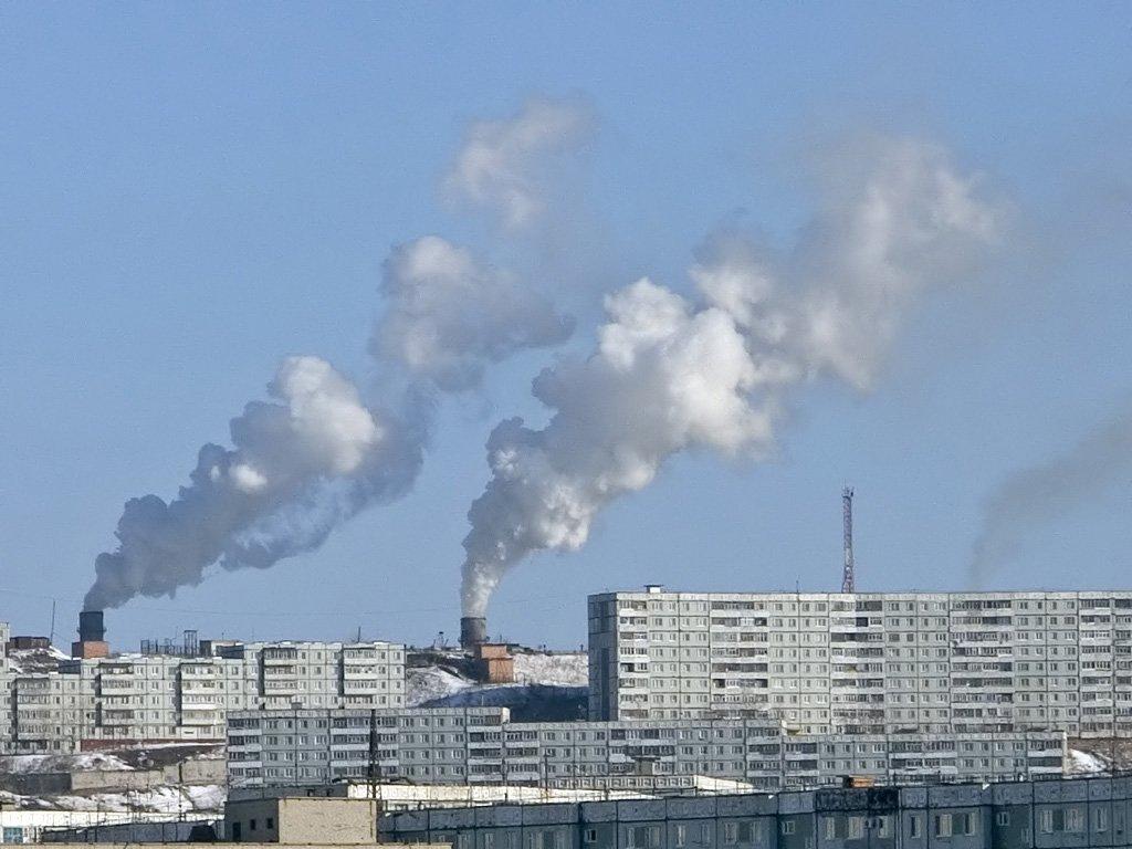 Последствия ЧП на ТЭЦ в Петербурге ликвидированы