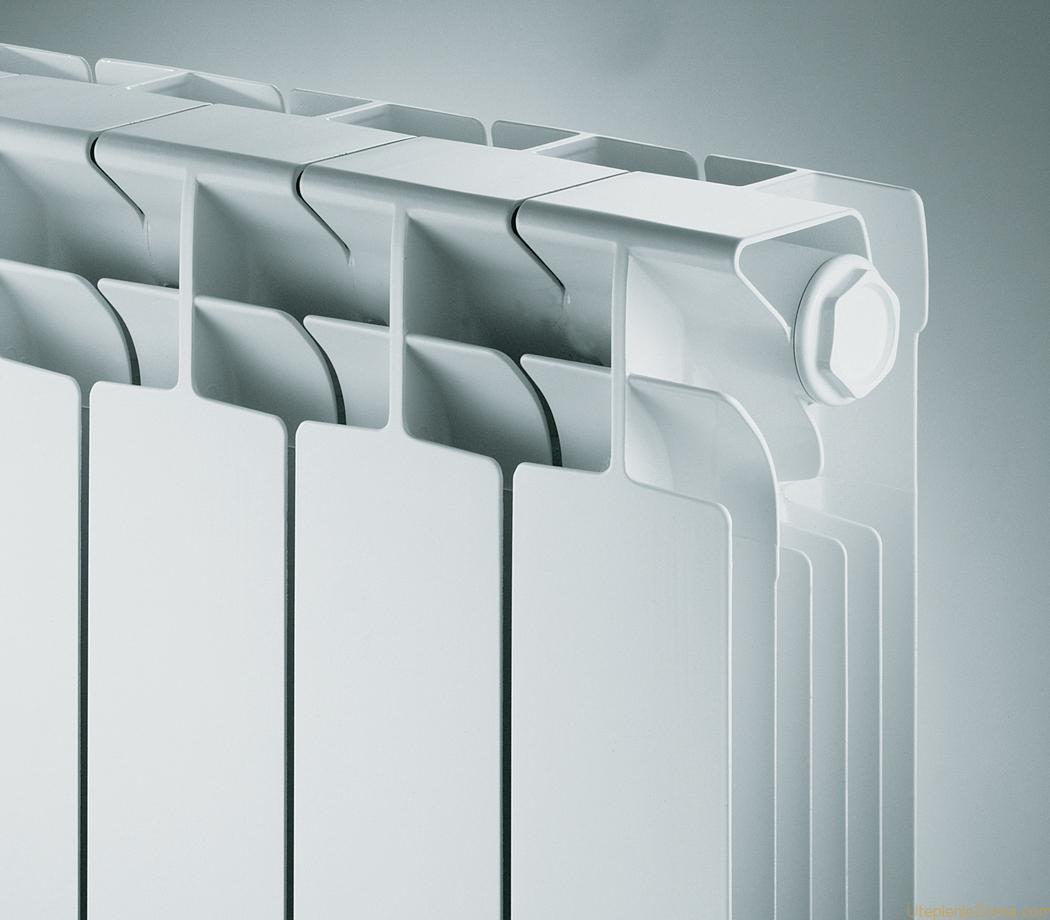 Рассчитываем необходимую мощность для радиатора