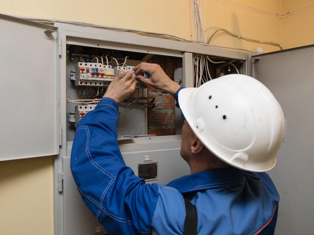 В Санкт-Петербурге за сутки 2 раза отключали электроснабжение