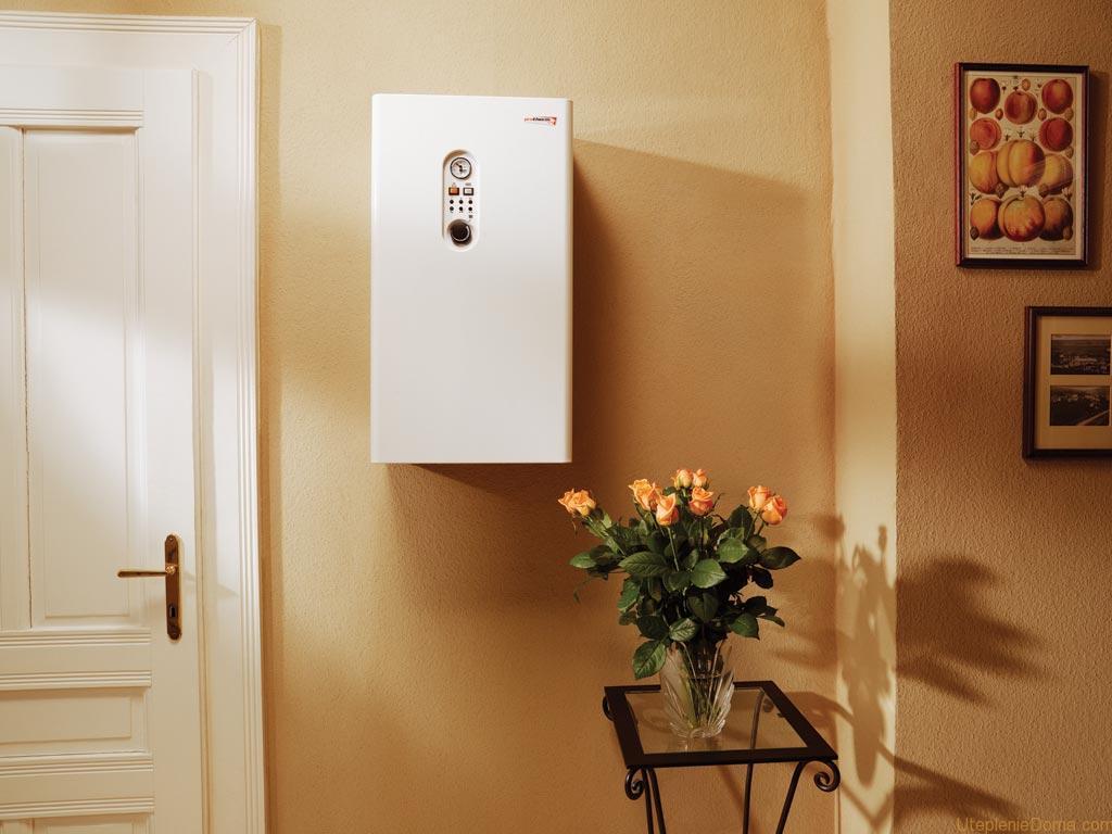 Как выбрать настенный двухконтурный газовый котел отопления?
