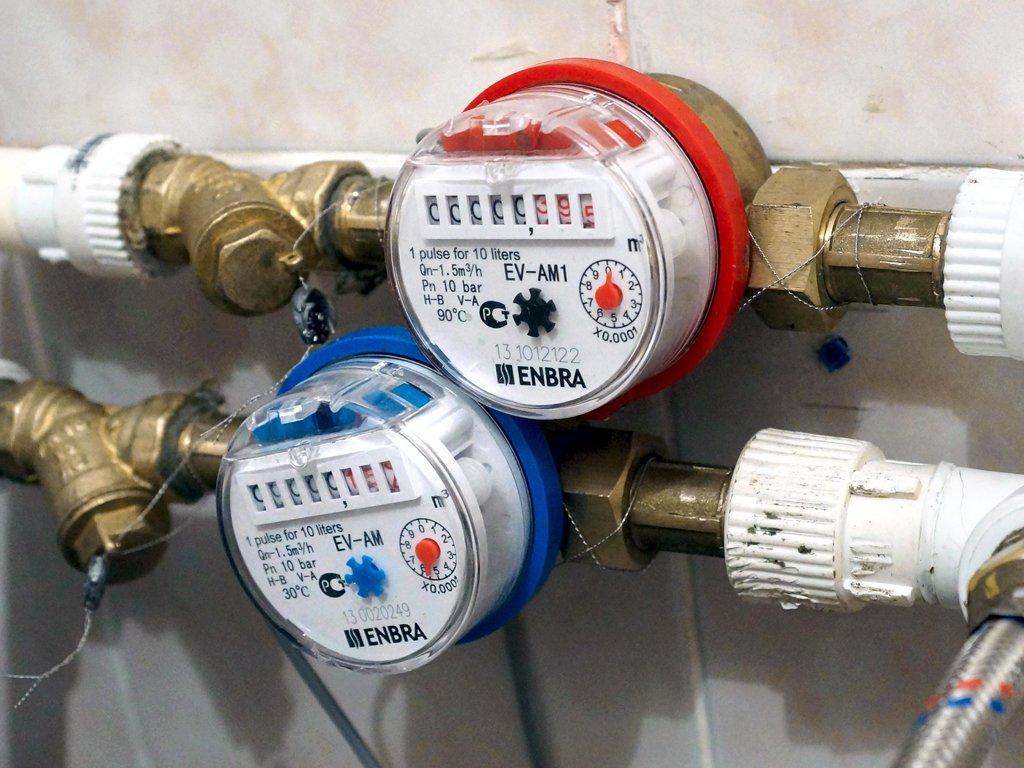 Новые нормативы оплаты за воду без счетчика