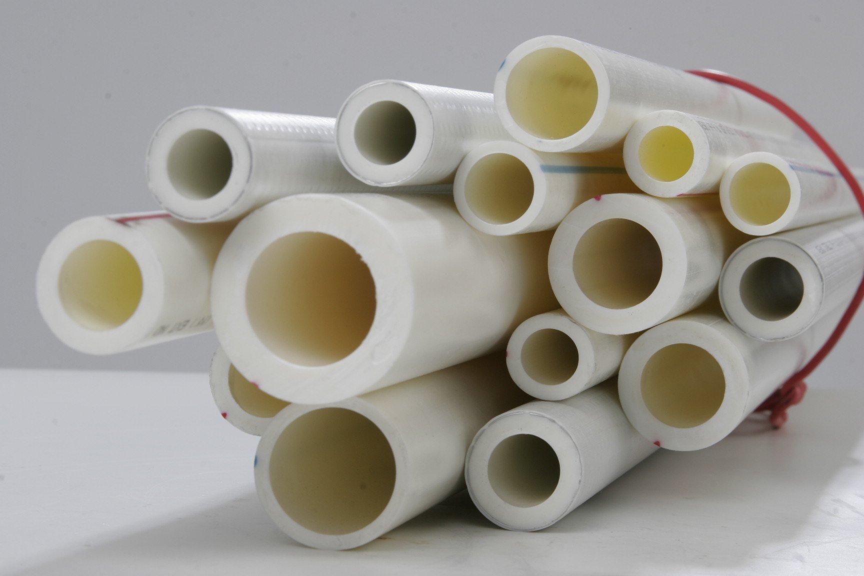 Какие трубы выбрать для отопительной системы частного дома