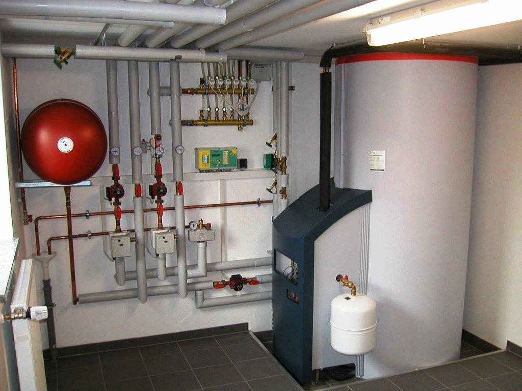 Особенности систем отопления энергосберегающего типа