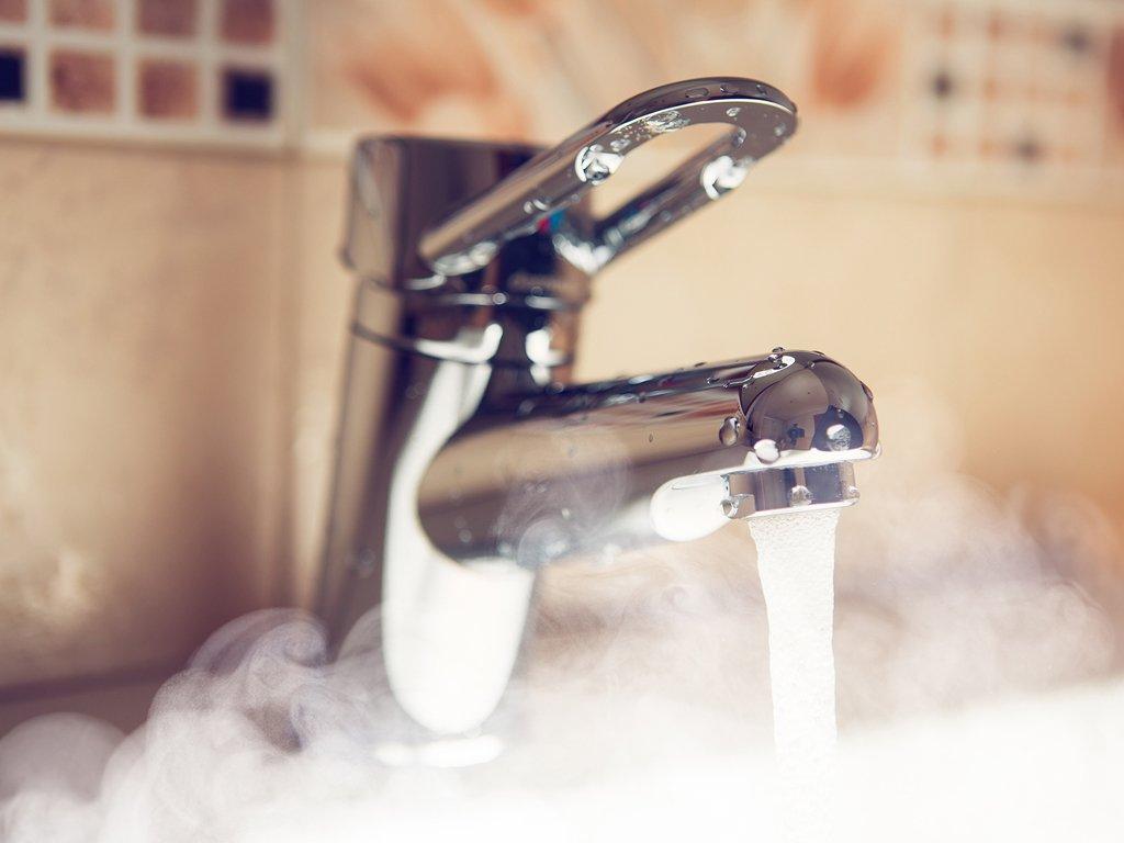Петергоф обеспечен горячей водой — спасибо компании Ariston Thermo Group