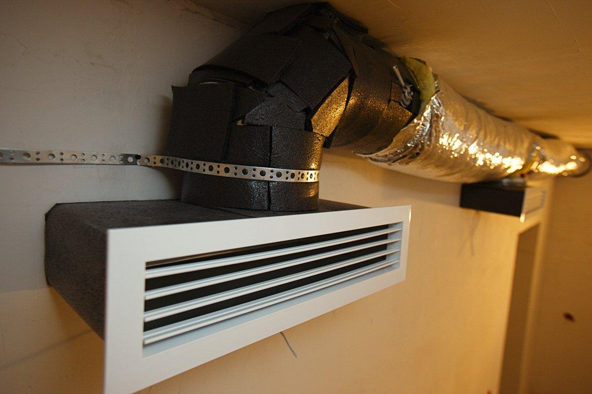Как лучше организовать отопление внутри гаража?