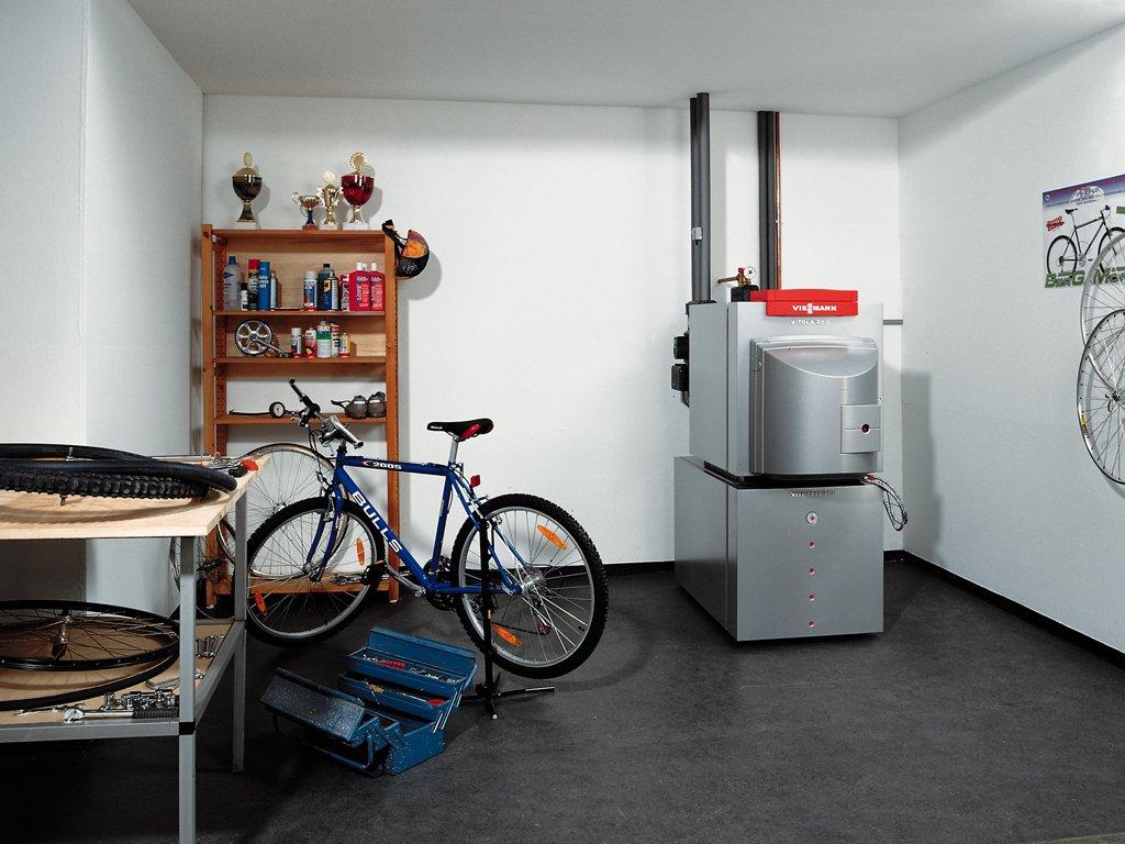Основные параметры дизельного котла для частного дома