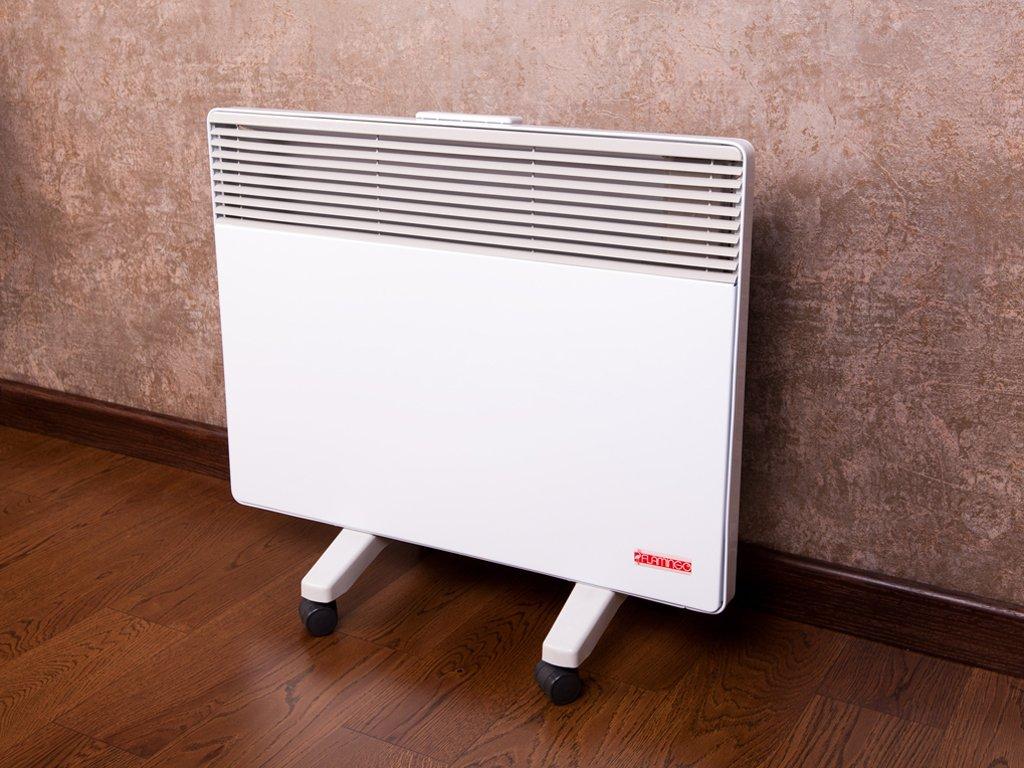Электрический конвектор: механизм работы, преимущества, подходы к выбору