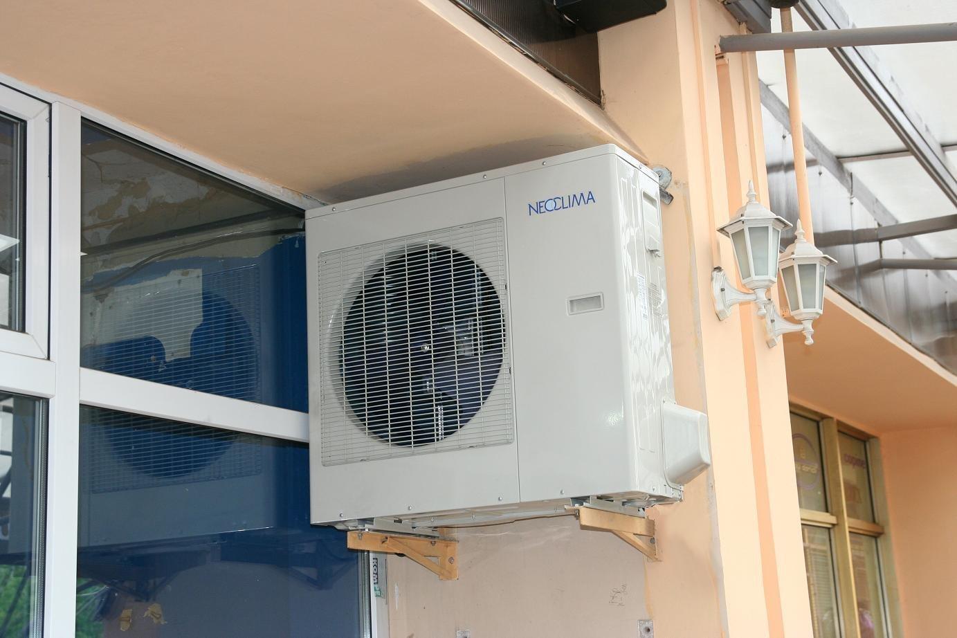 ЦБ поддерживает импортозамещение и предлагает экономить на климатической технике