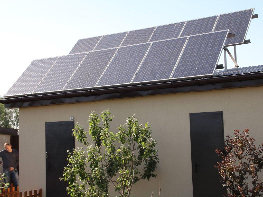 Как использовать для отопления дома альтернативные источники энергии