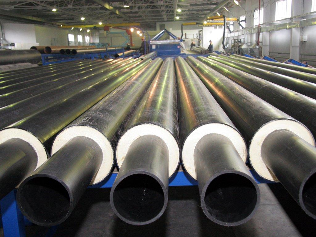 Нужна ли трубопроводам защита от холода и жары