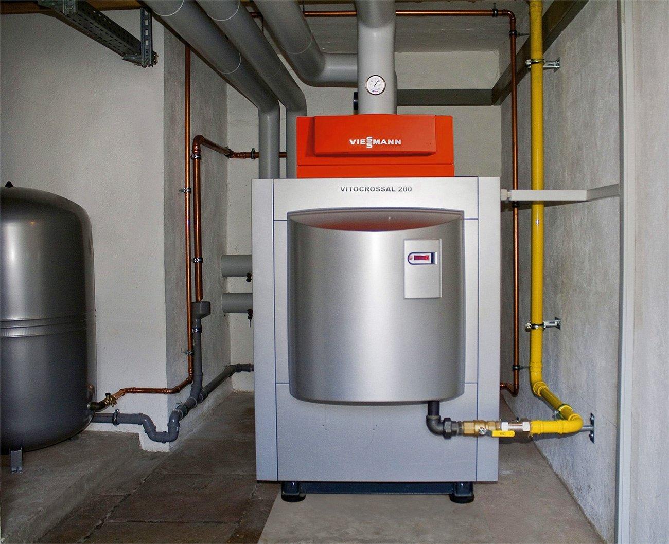 Система отопления в частном доме своими руками: просто и сложно