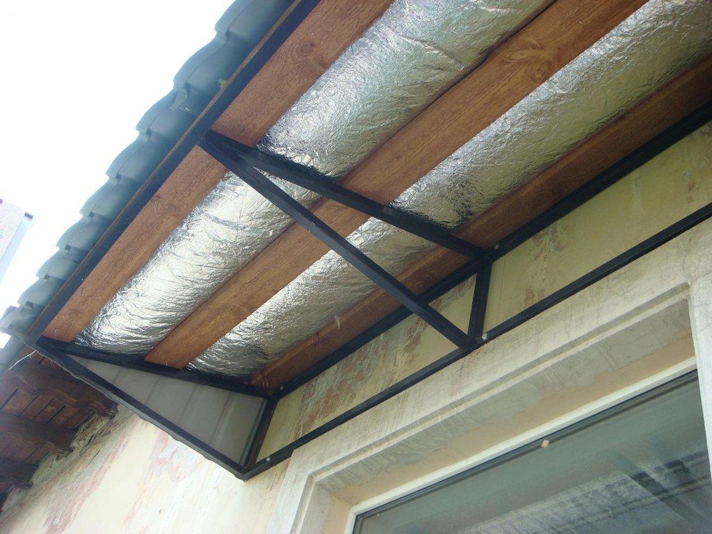Как качественно произвести утепление крыши