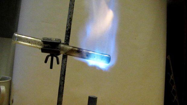Отрыв пламени