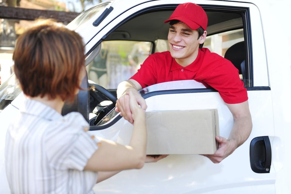 Служба доставки GarantBox к вашим услугам