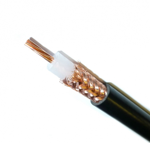 Уникальность современного коаксиального кабеля.