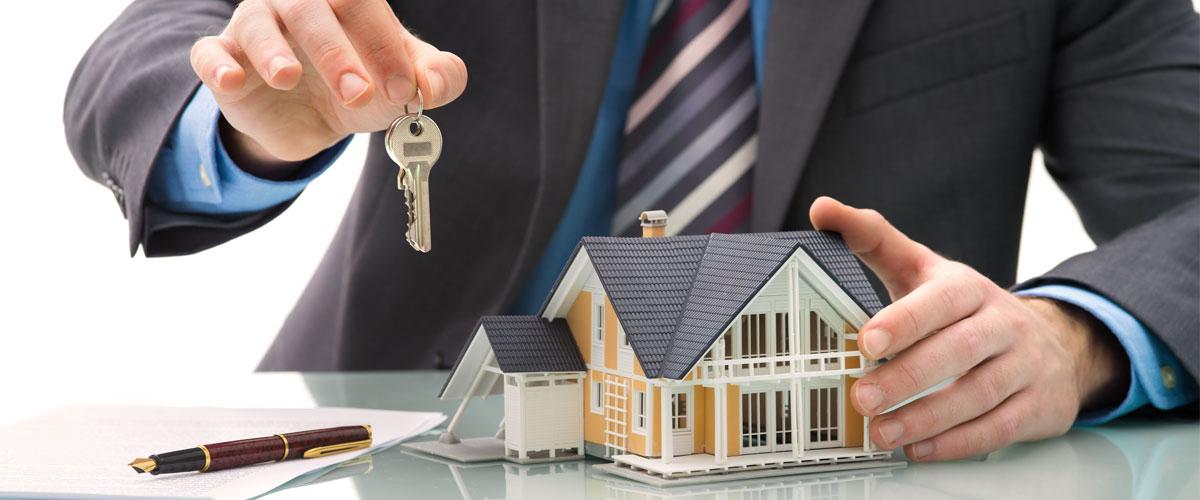 Сделки с недвижимостью с участием риелторской компании