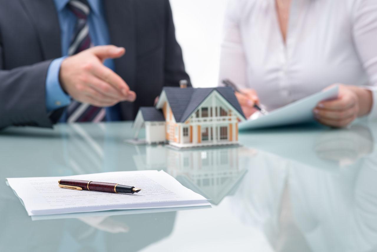 Как не допустить элементарных ошибок при покупке недвижимости?