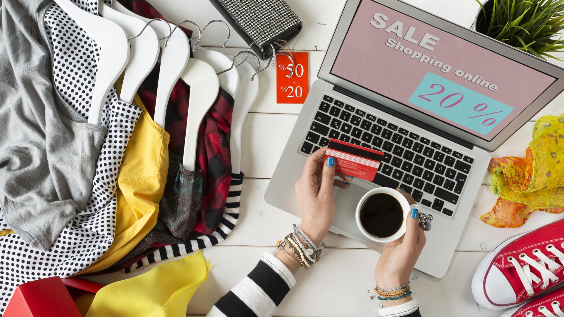 Несколько неоспоримых плюсов покупок онлайн