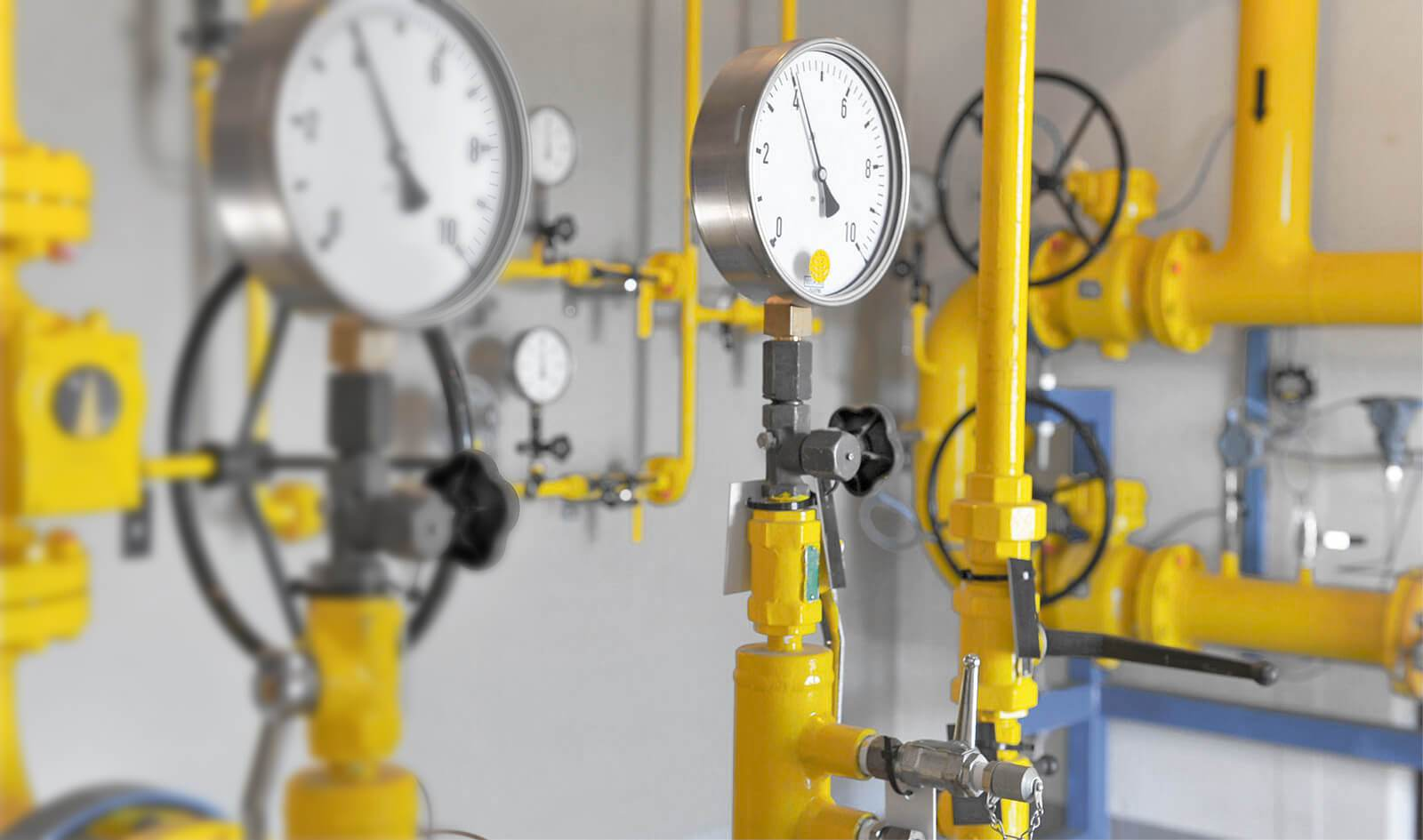 Диагностика внутридомового газового оборудования — что это?