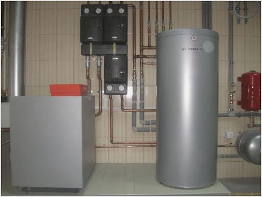 Специфика товаров для устройства отопления